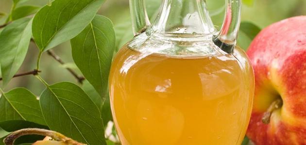 صور اضرار خل التفاح للبشرة , خل التفاح والمشاكل التي يسببها للبشرة الحساسة
