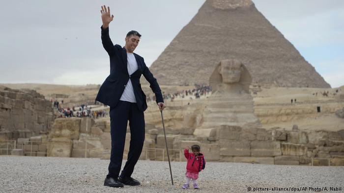 صوره اطول رجل في العالم , صور لاطول الرجال