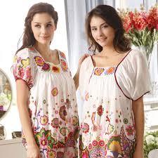 صورة ملابس نسائية للبيت , اجمل ملابس للنساء للبيت