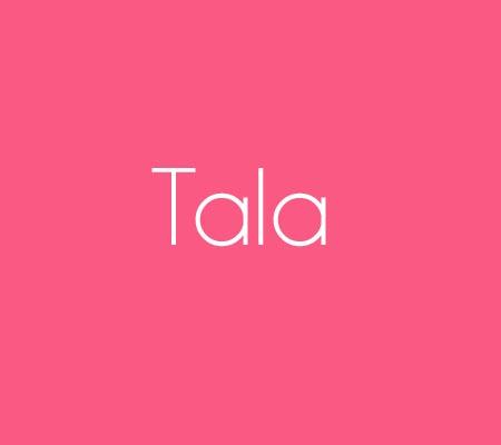 صور معنى اسم تالا , اسم تالا ومعناه