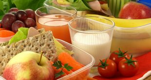 صورة وجبات صحية , طريقه عمل وجبه صحيه