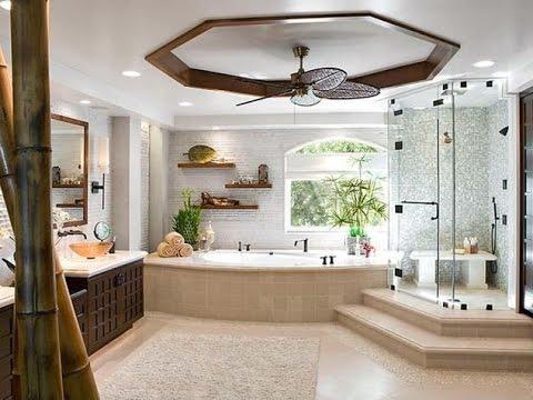 صورة احلى حمام , ديكورات حمامات