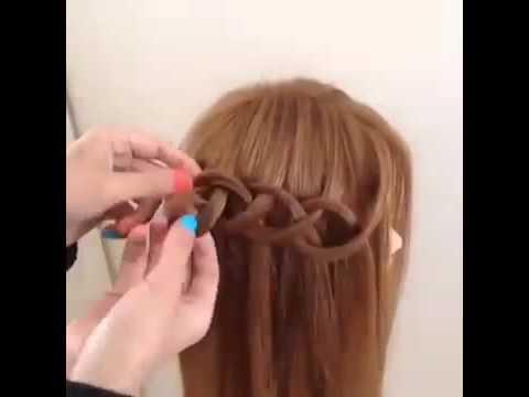 صور تزيين الشعر , طرق لتزيين الشعر