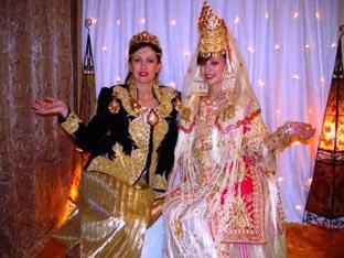بالصور اعراس الجزائر , احلى عروس جزائريه 574 6