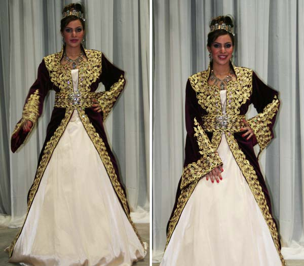 بالصور اعراس الجزائر , احلى عروس جزائريه 574 9