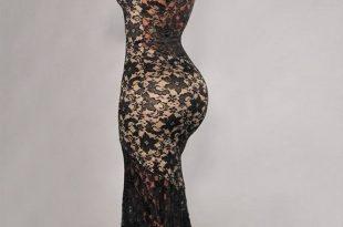صورة فساتين سواريه , بالصور احدث الفساتين السواريه المثيرة والجذابه