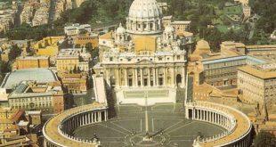صوره اصغر دولة في العالم , الفاتيكان اصغر دول العالم