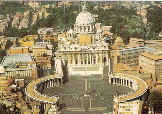 صورة اصغر دولة في العالم , الفاتيكان اصغر دول العالم 621