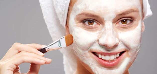 بالصور ماسكات طبيعية للوجه , طريقة عمل ماسكات الوجه وفوائدها 623