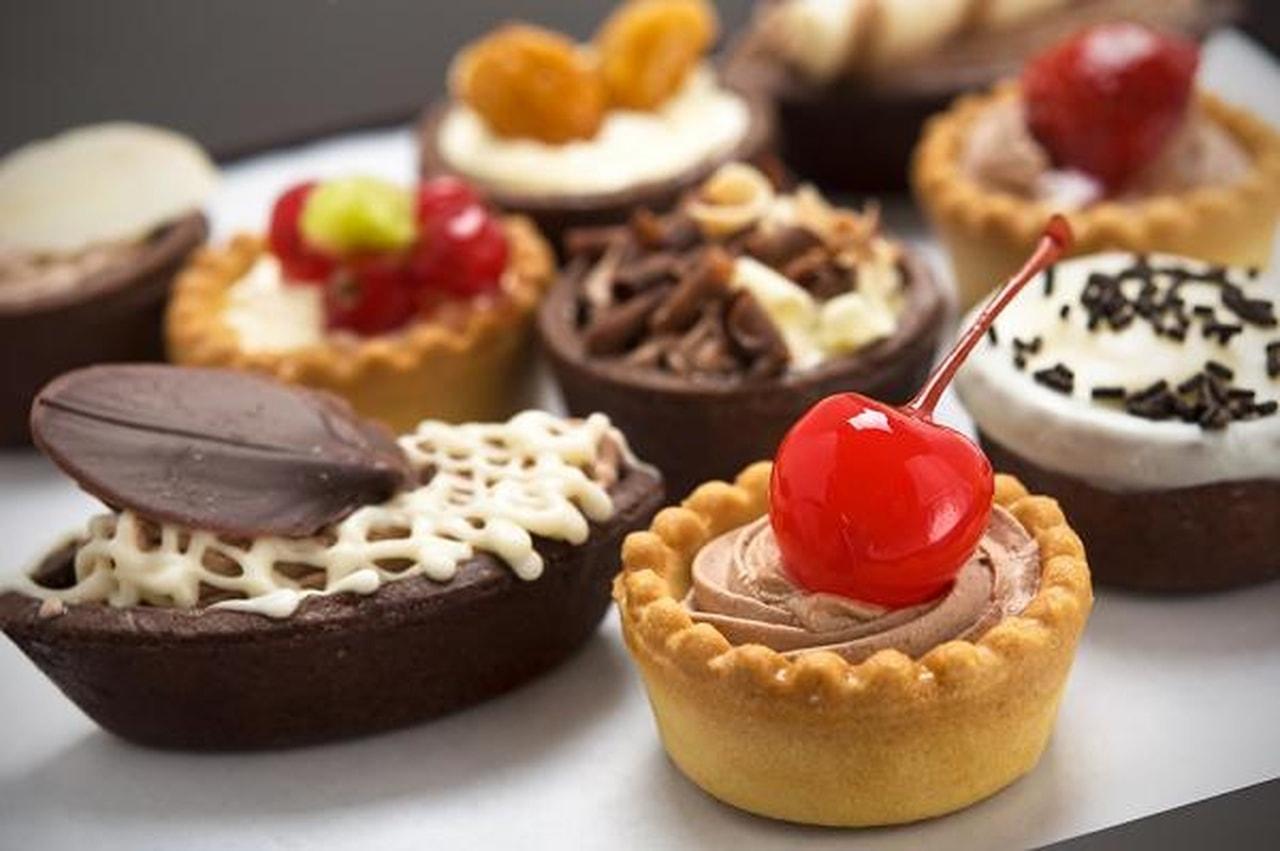 صورة وصفات حلويات سهلة وبسيطة , اسهل الحلويات وطريقة عملها