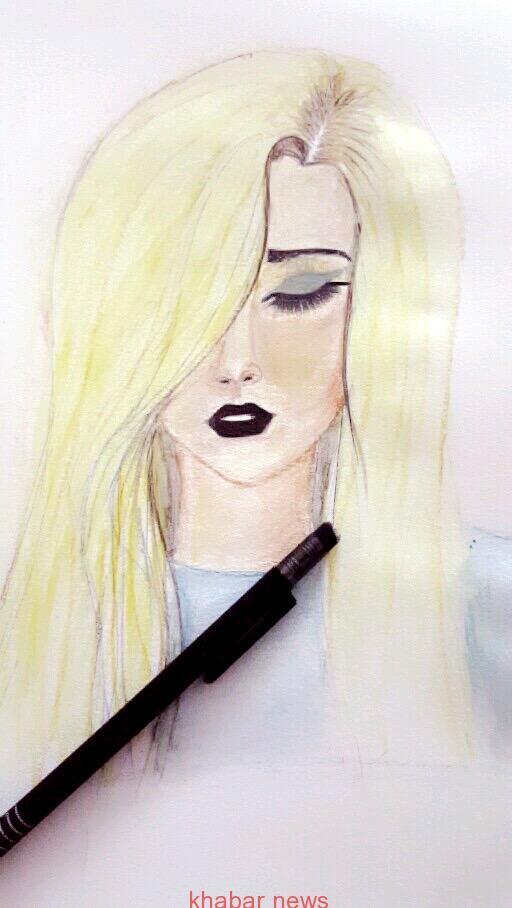 صورة رسومات بسيطة , بالصور اجمل الرسومات البسيطة الجميلة