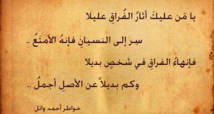 بالصور اشعار عن الفراق , اجمل الكلمات عن الفراق 1234 9 310x165