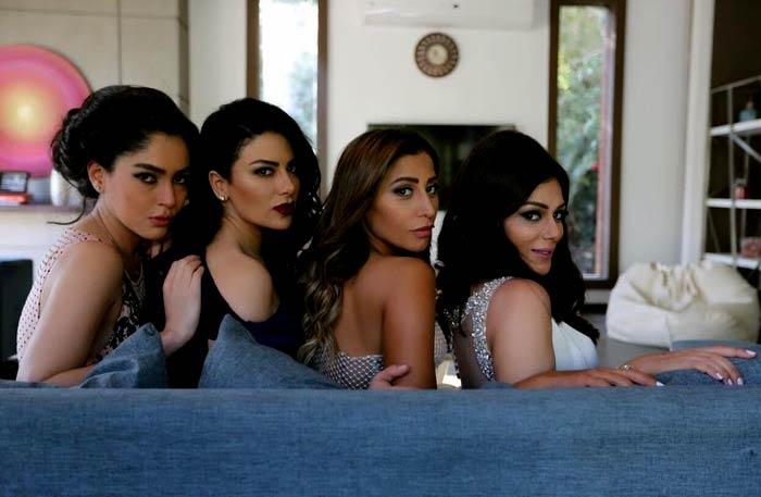 صوره بنات مع بنات , ارق واجمل بنات