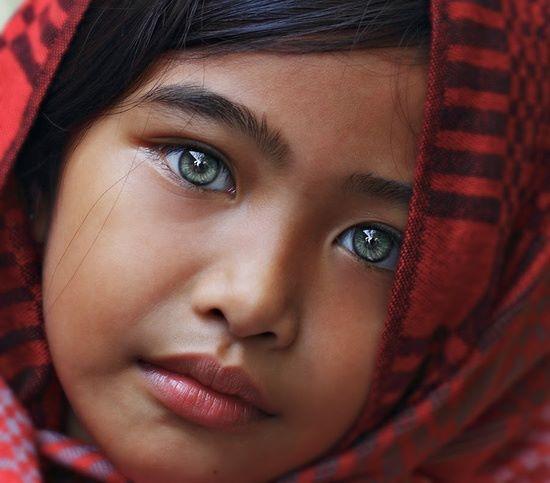 بالصور اجمل عيون في العالم , اجمل عين 3725 3