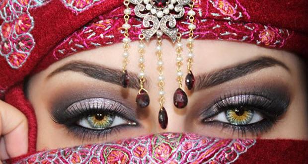 بالصور اجمل عيون في العالم , اجمل عين 3725 7