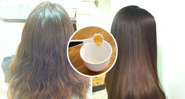 بالصور خلطات للشعر الجاف , افضل وصفات لعلاج الشعر الجاف 3729 1