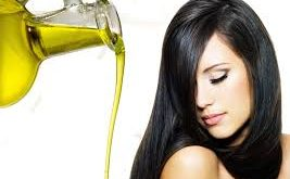 صوره خلطات للشعر الجاف , افضل وصفات لعلاج الشعر الجاف