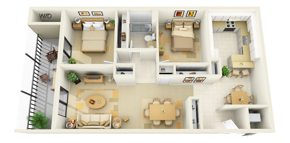 بالصور تصاميم منازل , احلى تصميم منزل 3753 3