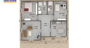 صوره تصاميم منازل , احلى تصميم منزل