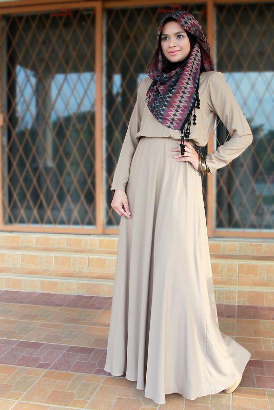 صورة ملابس محجبات تركية , اجمل الملابس الحديثة للمحجبات