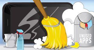 صورة تنظيف الهاتف , طريقة لتنظيف الهاتف