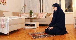 صورة تفسير حلم الصلاة للمتزوجة , افضل تفسير لرؤية الصلاة للمتزوجة في المنام