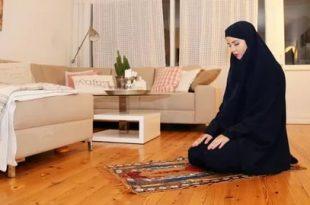 بالصور تفسير حلم الصلاة للمتزوجة , افضل تفسير لرؤية الصلاة للمتزوجة في المنام 3781 2 310x205