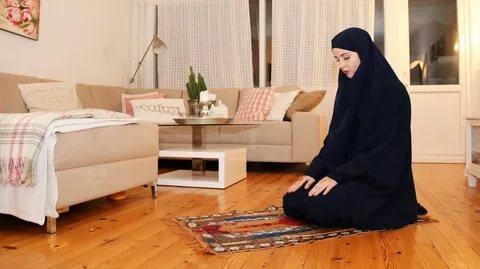 صور تفسير حلم الصلاة للمتزوجة , افضل تفسير لرؤية الصلاة للمتزوجة في المنام