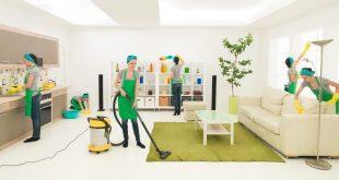 صور تنظيف البيوت , طريقة لتنظيف البيت