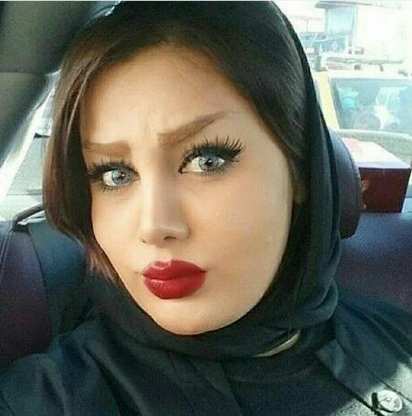بالصور بنات ايرانيات , اجمل بنات ايرانية 3804 3