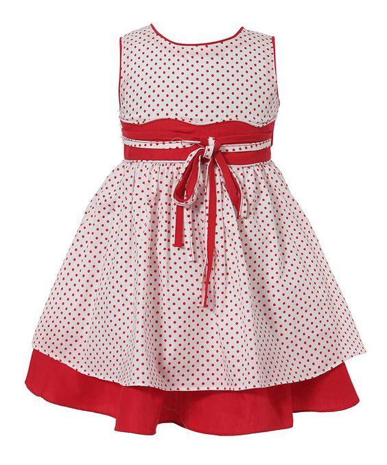 بالصور ملابس اطفال بنات , اجمل الصور لفساتين البنات 3820 4