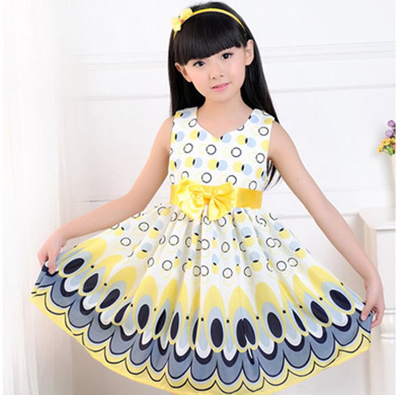 بالصور ملابس اطفال بنات , اجمل الصور لفساتين البنات 3820 6