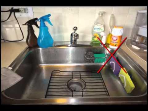 بالصور تنظيف المطبخ , الطريقه الصحيحه لتنضيف المطبخ 3831 4