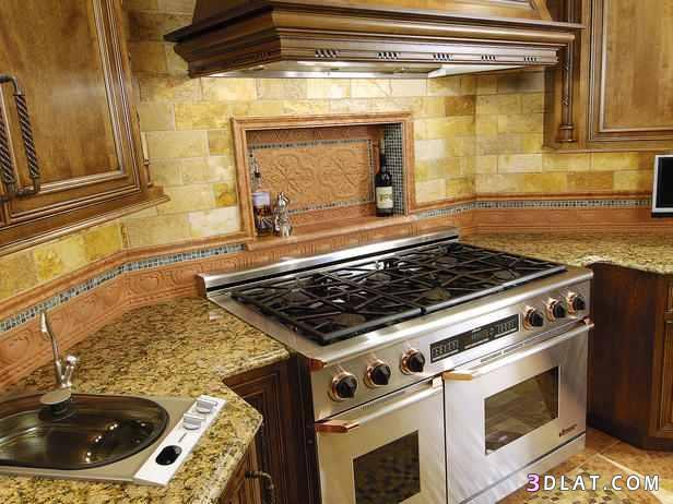 بالصور تنظيف المطبخ , الطريقه الصحيحه لتنضيف المطبخ 3831 6