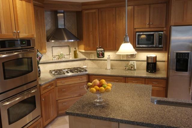 بالصور تنظيف المطبخ , الطريقه الصحيحه لتنضيف المطبخ 3831 7