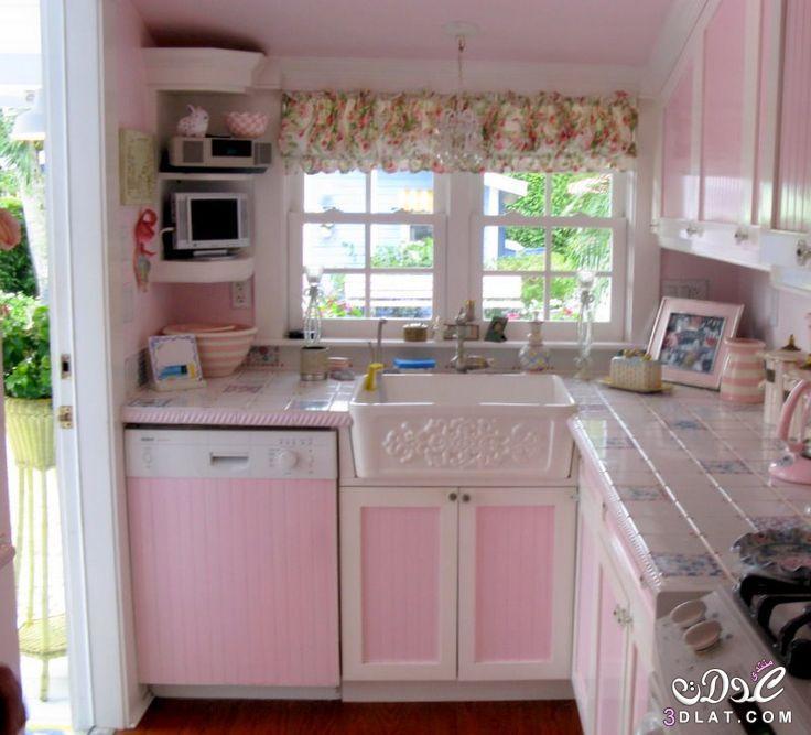 بالصور تصاميم مطابخ صغيرة وبسيطة , اجمل الصور لتصميمات المطابخ 3839 3