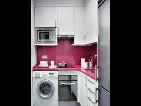 بالصور تصاميم مطابخ صغيرة وبسيطة , اجمل الصور لتصميمات المطابخ 3839 5