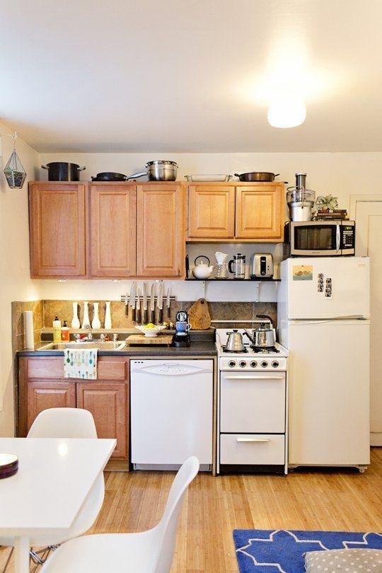 بالصور تصاميم مطابخ صغيرة وبسيطة , اجمل الصور لتصميمات المطابخ 3839 6