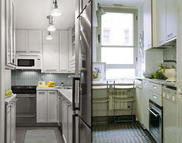 بالصور تصاميم مطابخ صغيرة وبسيطة , اجمل الصور لتصميمات المطابخ 3839 8
