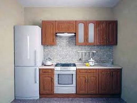 صورة تصاميم مطابخ صغيرة وبسيطة , اجمل الصور لتصميمات المطابخ