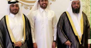 صورة اعراس قطر , اجمل عرايس قطر