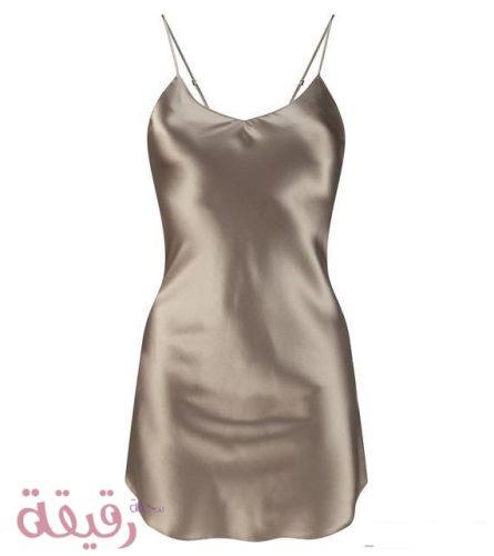 بالصور قمصان نوم حريمي , اجمل الصور لقمصان النوم الحريمى تحفة 3847 1
