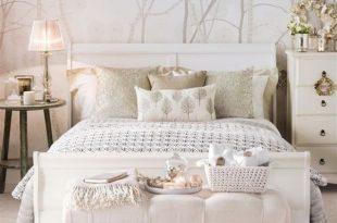 صوره ورق جدران غرف نوم , صور بعض الديكورات لغرفه النوم