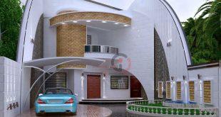 بالصور تصاميم بيوت , صور احدث التصاميم البيوت 3874 10 310x165