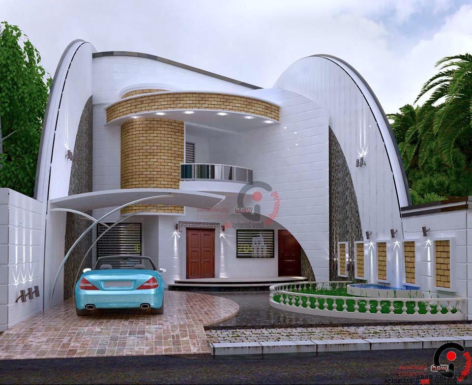 صورة تصاميم بيوت , صور احدث التصاميم البيوت