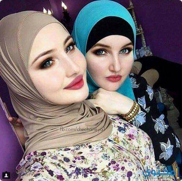 بالصور صور فتيات محجبات , اجمل الصور للبنات المحجبة 3883 6