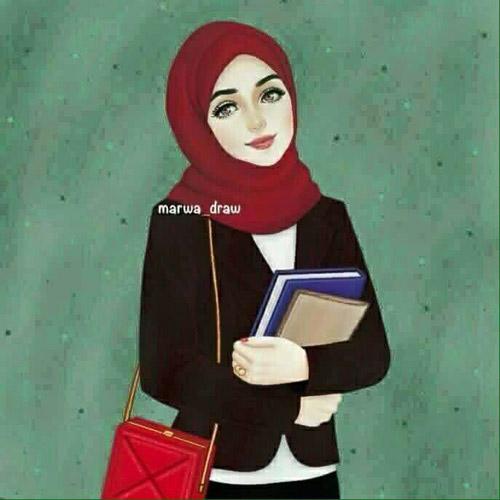 بالصور صور فتيات محجبات , اجمل الصور للبنات المحجبة 3883 9