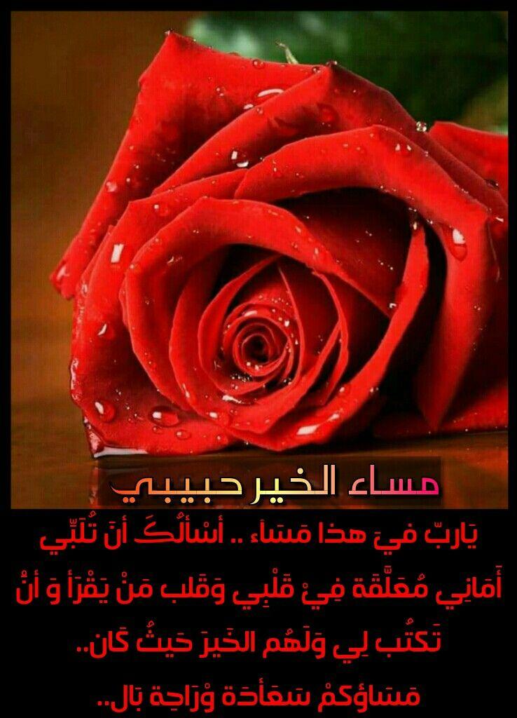 بالصور مساء الحب حبيبي , اجمل مساء الخير 3899 5