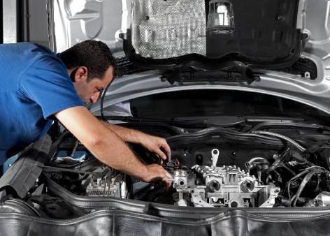 صورة تصليح السيارات , افضل طريقة لتصليح السيارات