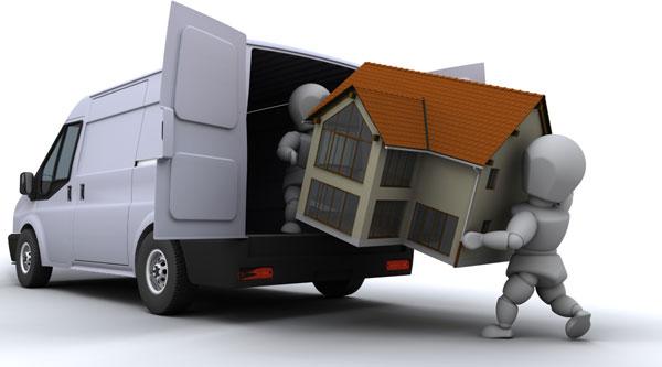 صوره شركة نقل اثاث بالمدينة المنورة , طريقة لنقل الاثاث
